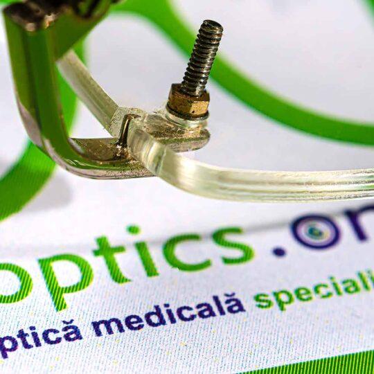 Rame Ocehlari de Vedere Optics On Iasi 3